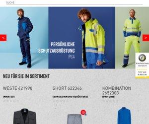 ROFA  Berufs & Schutzkleidung Cashback
