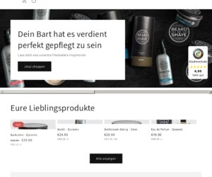 Beard and Shave Cashback