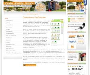 GartenhausPlus.de Cashback