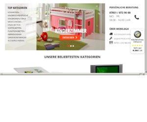 mobilia24.de Cashback