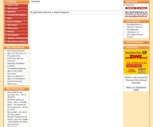 PharmazieDeutschland.com Cashback