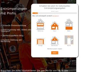 ruempelrechner.com Cashback