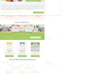 for you eHealth Cashback