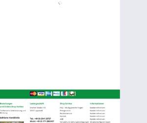 Gartendekor Lippstadt Cashback