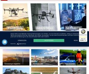 Droneparts.de Cashback