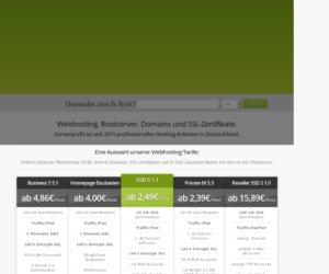 serverprofis.de Cashback