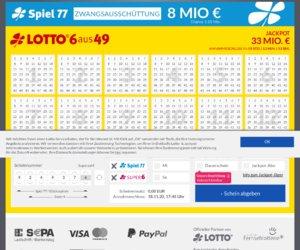 Lotto24 Cashback