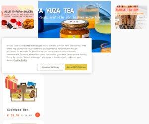 EasyCookAsia Cashback