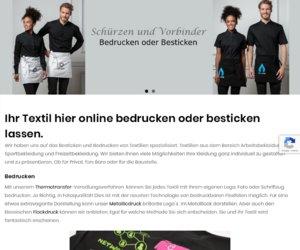 Textilkreation Cashback