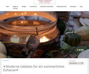 MoebelhausHamburg.com Cashback