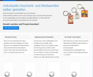 selbstgestalten.com Cashback