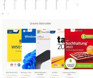 mysoftware.de Cashback