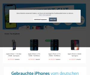 mobilshop3000 Cashback