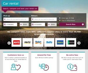 Bookingmonkey.com Cashback