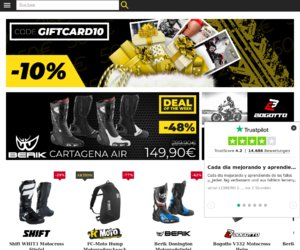 FCMoto Cashback