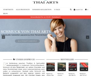 Thai arts Cashback
