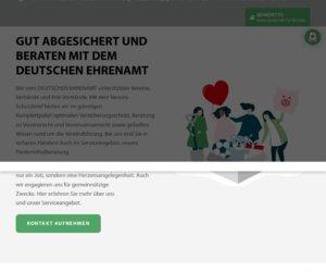 deutsches Ehrenamt Cashback