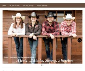betterwesternwear.de Cashback