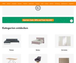 Möbelhaus Kraft Cashback