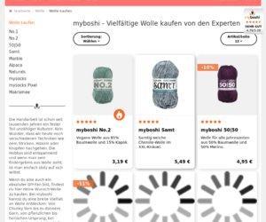 myboshi Cashback