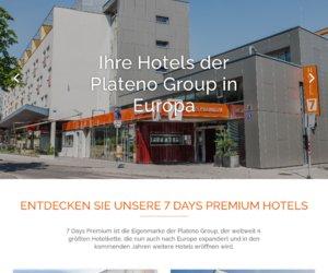 7days Premium Hotel Cashback