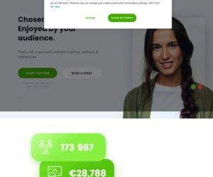 Clickmeeting.com Cashback