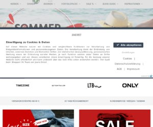 jeansdirect.de   Cashback