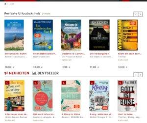 Buch24.de   Cashback