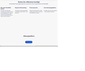 Disney Cashback