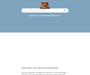 CARFAX Cashback