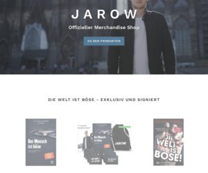JAROW Cashback
