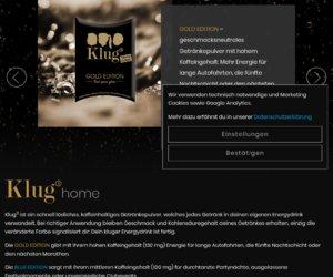 klug3 Cashback