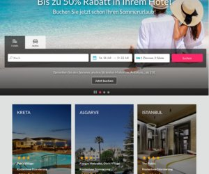 Hotelopia Cashback