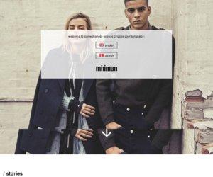Minimumfashion.com Cashback