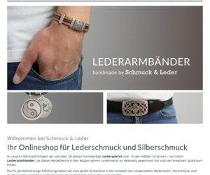 Schmuck & Leder Cashback
