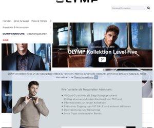 Olymp.com Cashback