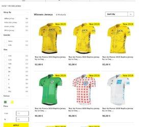 Tour De France Cashback