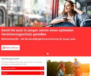 SV Sparkassen-Versicherung Cashback