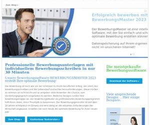 OptimaleBewerbung.de Cashback