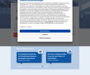 BavariaDirekt.de Cashback