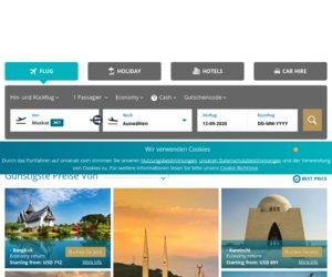 OmanAir.com Cashback