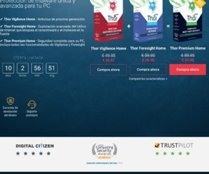 Heimdal Security Cashback