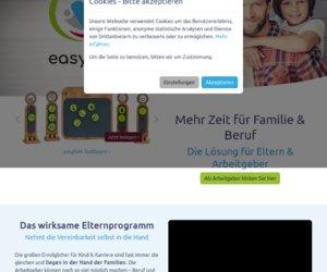easyfaM.com Cashback