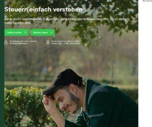 Taxfix Cashback