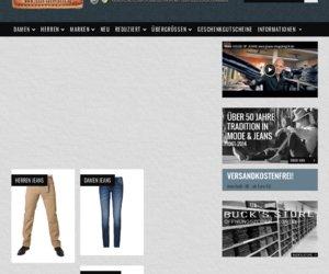 jeans shopping24.de Cashback