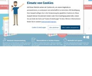 Steuertipps.de Cashback