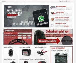 4taktershop.de Cashback