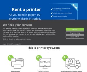 printer4you Cashback