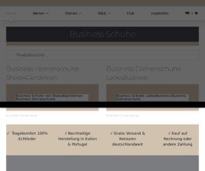 Shoes4gentlemen Cashback