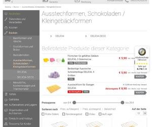 Tescoma Online Shop Cashback